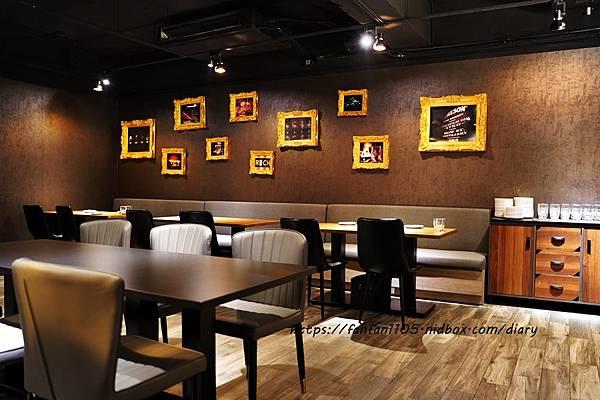 【台北美食】大亨餐酒館 #情人節套餐 #約會餐廳 #台北餐酒館 #中山站 (3).JPG