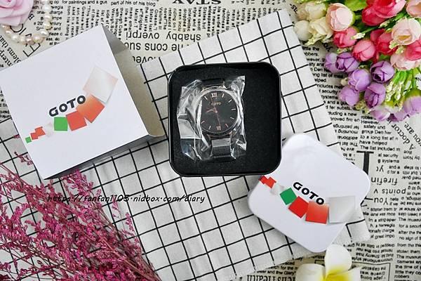 台南在地手錶品牌【GOTOwatch】Easy Travel 行動系列 #時間 #一卡通  #LINE Pay #超商小額支付 (3).JPG