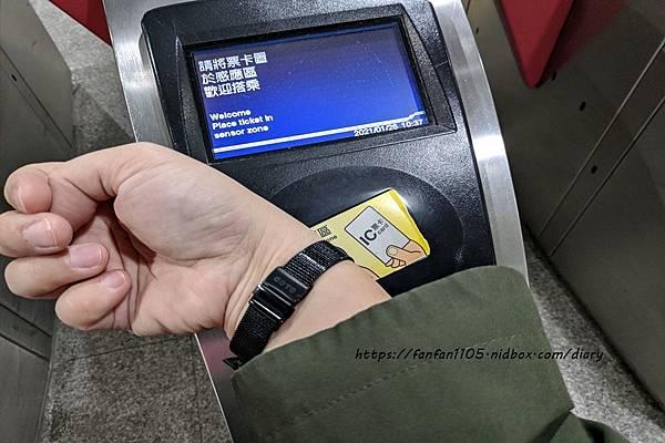 台南在地手錶品牌【GOTOwatch】Easy Travel 行動系列 #時間 #一卡通  #LINE Pay #超商小額支付 (16).jpg