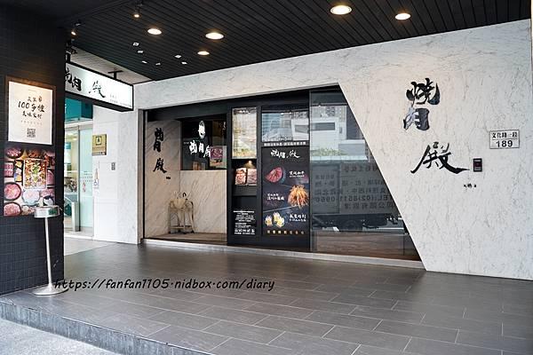 【板橋燒肉】燒肉殿-頂級燒肉吃到飽專門店-板橋店 #499元吃到飽 #板橋吃到飽 #板橋美食 (1).JPG