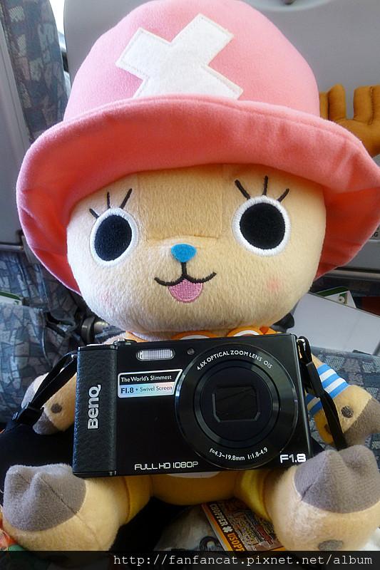 攝影師-喬巴