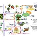 興隆社區地圖