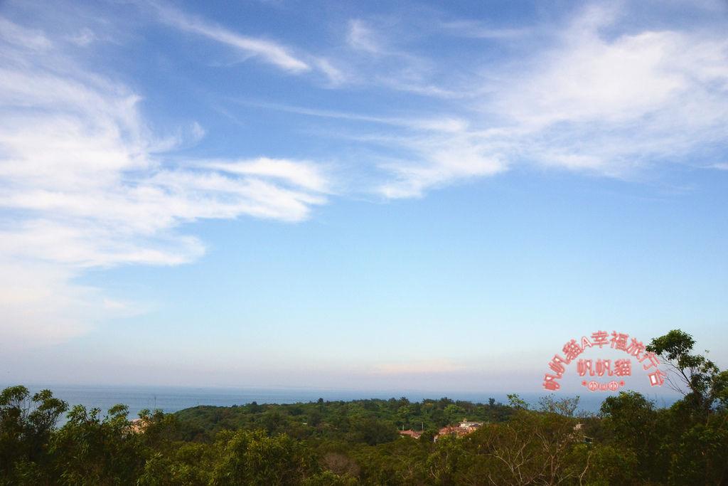 獅山砲台上的美景.jpg