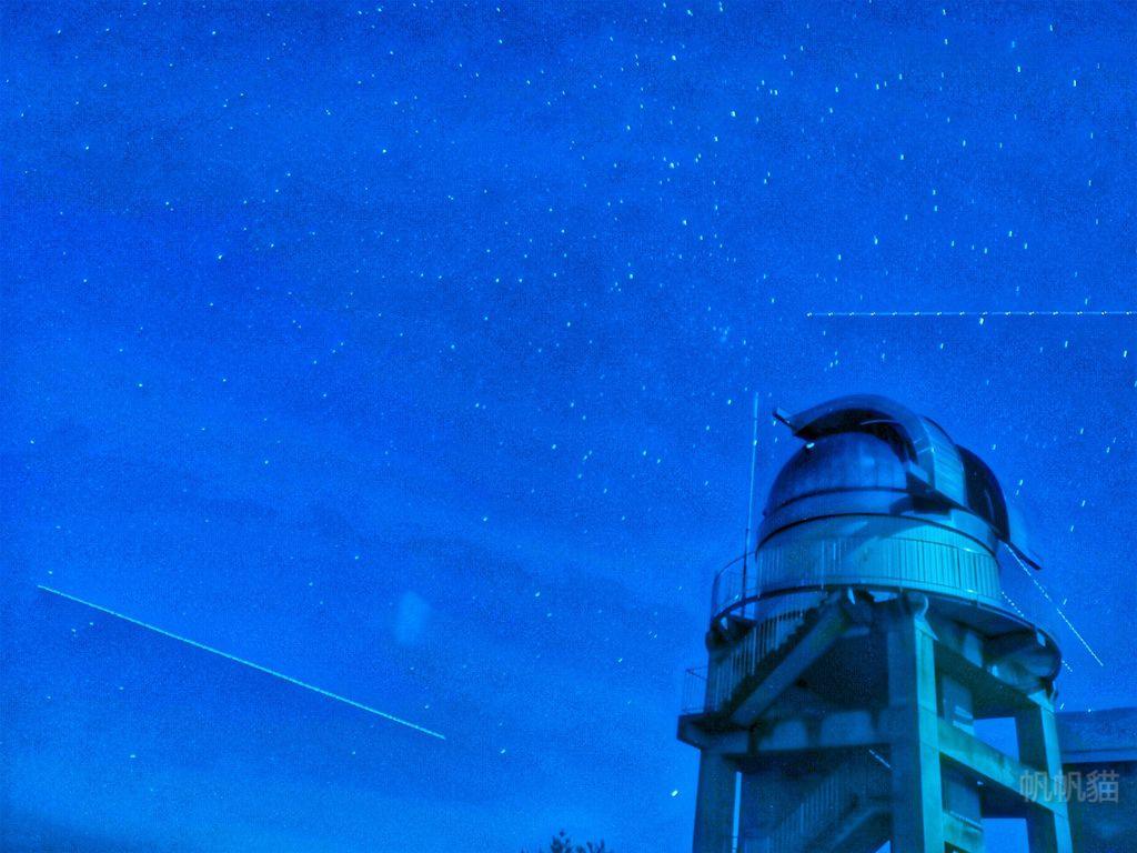 【日本 岡山】美星天文台へようこそ 全日本最大的天文台 360度觀星零距離 瞬間置身外太空