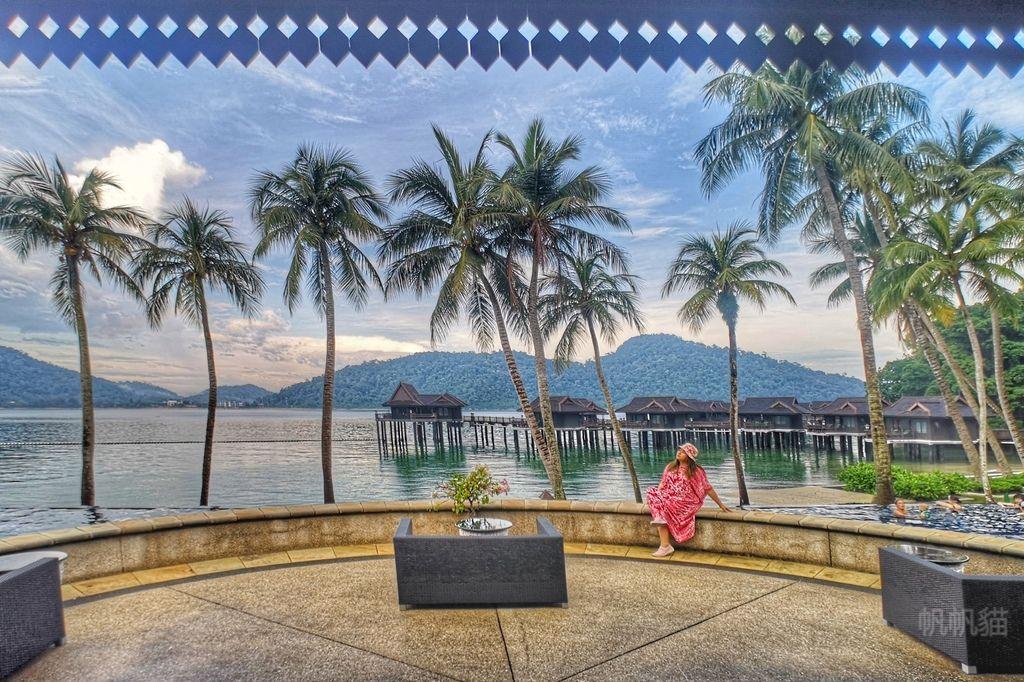【馬來西亞】綠中海度假村 馬六甲海峽上的翡翠 帕華洛帝也愛的頂級島嶼飯店