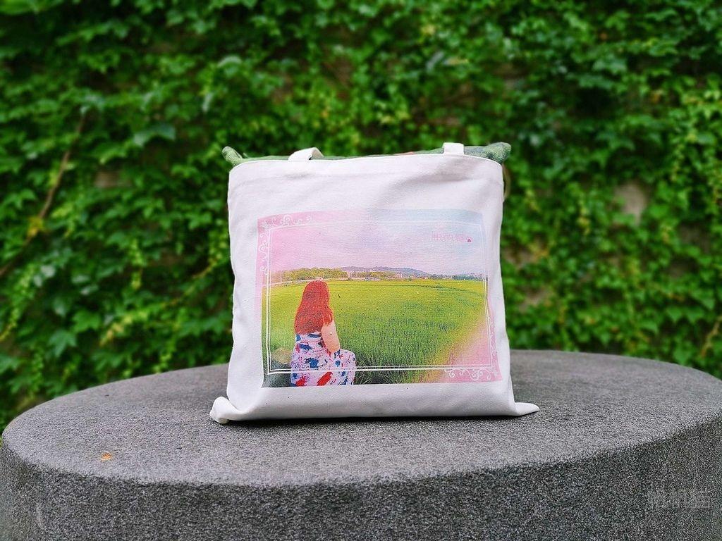 客製化帆布袋成品-熱轉印機推薦