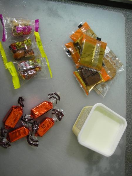 巧克力餅乾之1材料.JPG