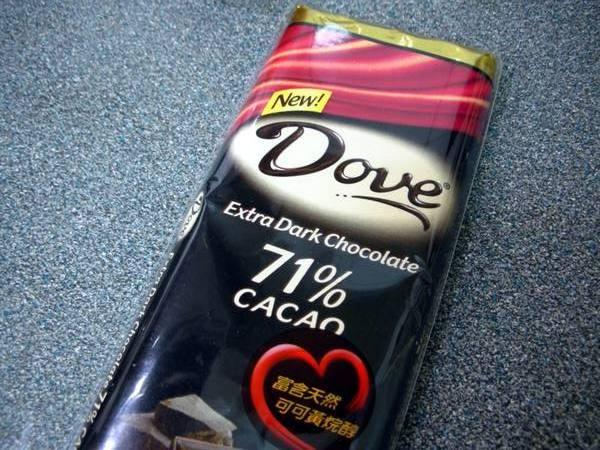 巧克力蛋糕之2 巧克力.JPG