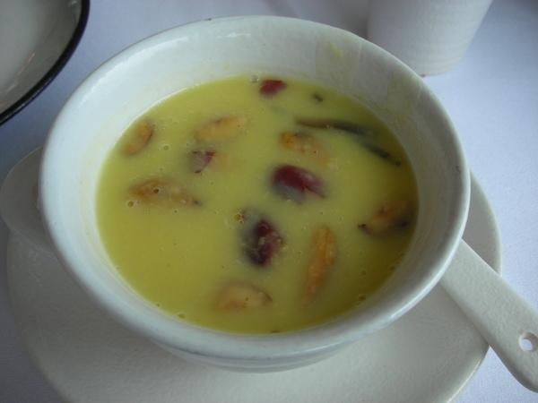金牛苑之甜湯.JPG