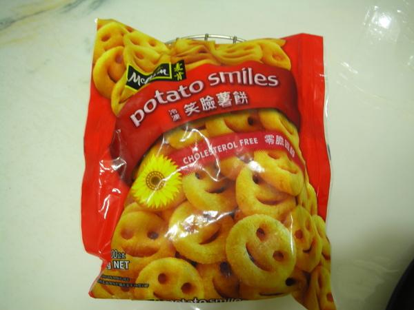 笑臉馬鈴薯餅之1包裝.JPG