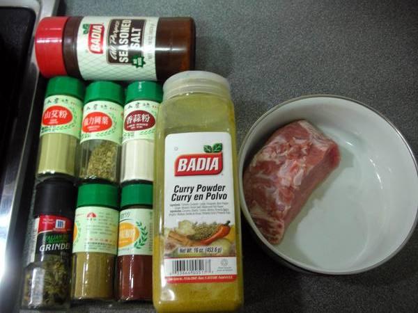香料烤肉之1 材料.JPG