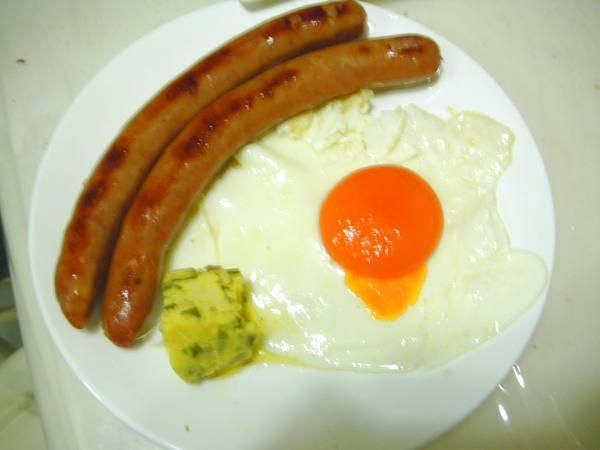 香料奶油之7 配早餐.JPG