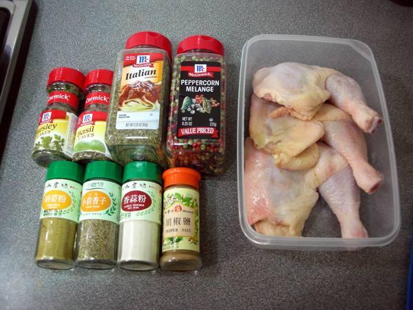 香料烤雞之1 材料.JPG