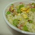 豆豆蛋炒飯8.JPG