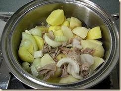 馬鈴薯燉肉3