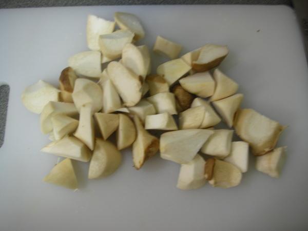 奶油杏鮑菇之1 材料.JPG