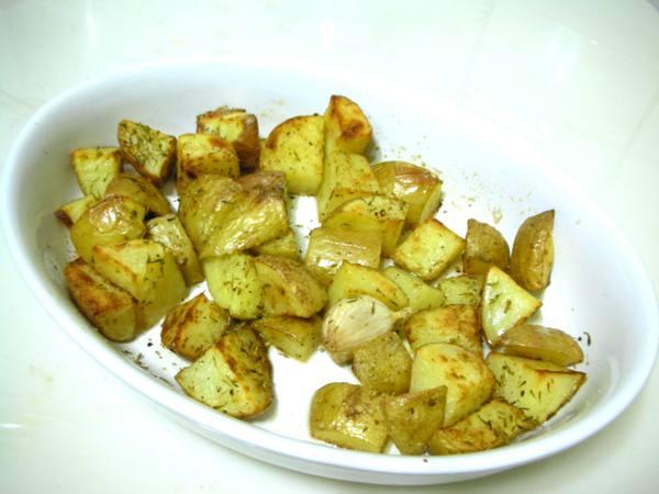 百里香馬鈴薯之6 成品2.JPG