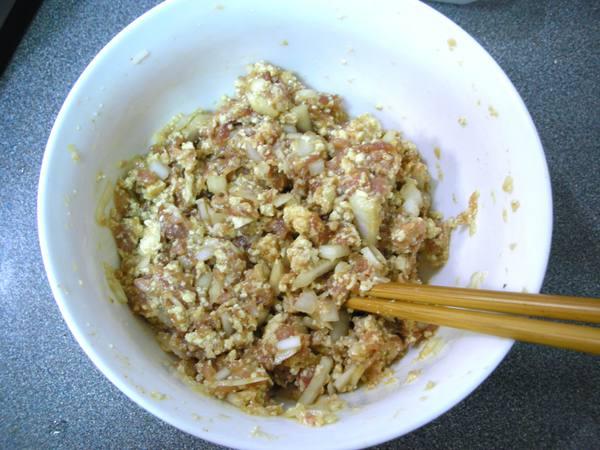 豆腐漢堡之4 絞肉.JPG