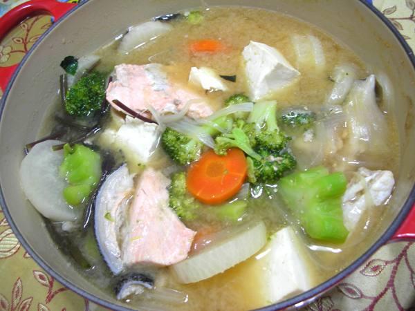 鮭魚鍋之1.JPG