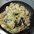 牛蒡雞肉義大利麵3.JPG