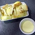 蘋果麵包布丁2.JPG