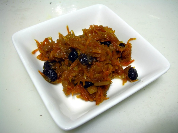 胡蘿蔔酸甜醬6.JPG