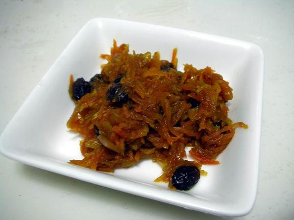 胡蘿蔔酸甜醬8.JPG