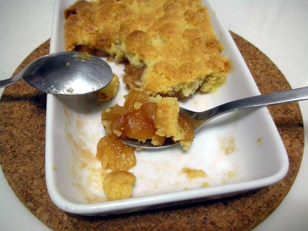肉桂蘋果奶酥10.JPG