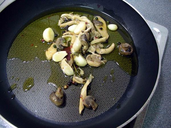 油醋野菇麵1.JPG