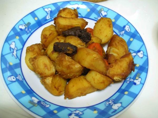 燉馬鈴薯6.JPG