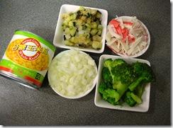 暖暖蔬菜湯1