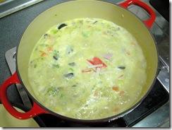 暖暖蔬菜湯7