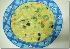 暖暖蔬菜湯8