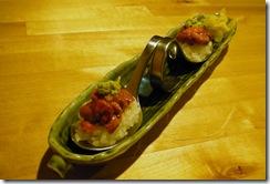 海膽壽司1