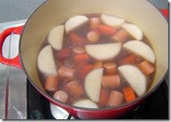 醬油味起司鍋4