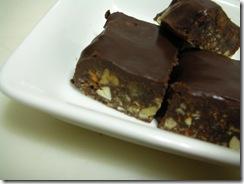 簡易巧克力點心11