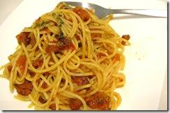 油漬番茄麵1