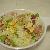 豆豆蛋炒飯7.JPG