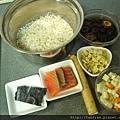 鮭魚炊飯1.JPG