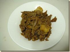馬鈴薯燉肉7