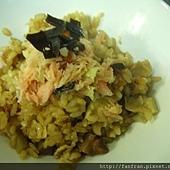 鮭魚炊飯4.JPG