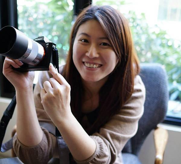 i愛相機女生FanFun