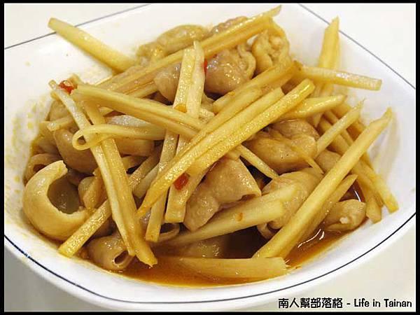 朱記香港茶水攤-薑絲大腸(100元).jpg