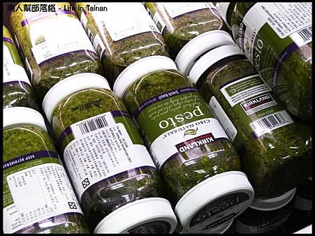 好市多(COSTCO)-新鮮羅勒口味調味醬624G(369元).jpg