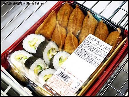 好市多(COSTCO)-綜合捲壽司18入(239元).jpg