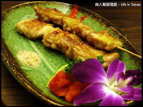 富山日本料理-烤雞肉串.jpg