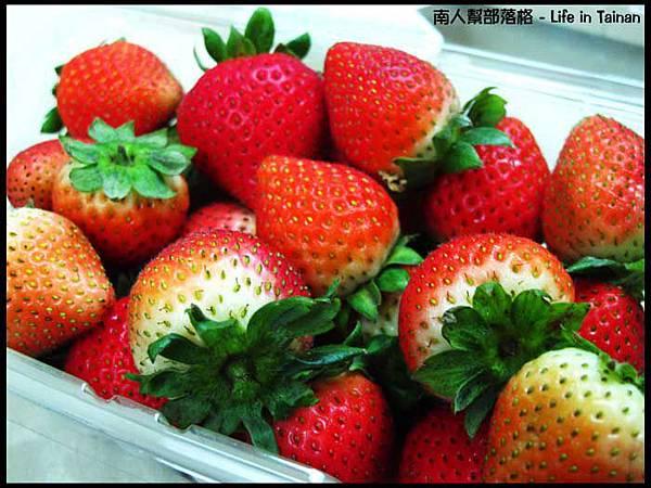 好市多COSTCO台南店-空運加州新鮮草莓(199元).jpg