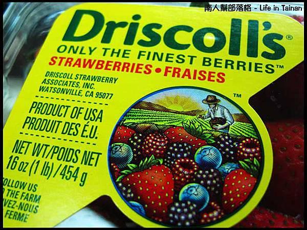 好市多COSTCO台南店-空運加州新鮮草莓(199元)01.jpg