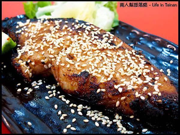 金吉園料理屋-味噌魚(120元).jpg