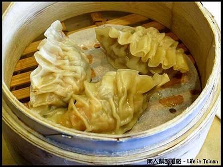 台中大遠百-糖朝魚翅餃(90元)